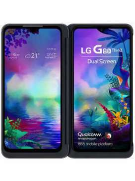 lg g8x in mint condition on sale