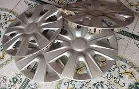 Ford Figo Wheel Cap