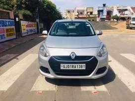 Renault Scala RxL Diesel, 2013, Diesel