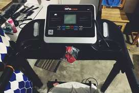 Treadmill for  walking and jogging