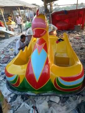 Wahana air bebek kecil, pabrik perahu air murah, jual bebek mini