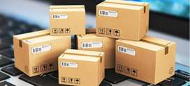 Packaging and Dispatch Executive