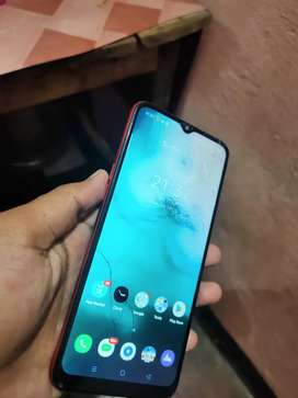 Realme c3 3gb,32gb,. 8 months old