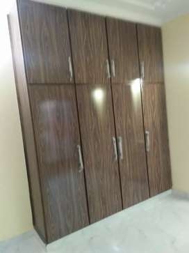 BRAND NEW 5 MARLA DOUBLE STORY HOUSE 5BED  FOR RENT IN JOHAR TOWN