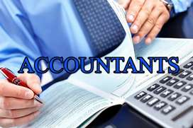 Tally Excel knowledge candidates Required account work