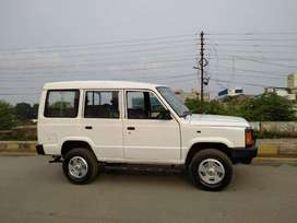 Tata Sumo, 2004, Diesel