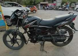 Honda shine 2012 model ...good condition