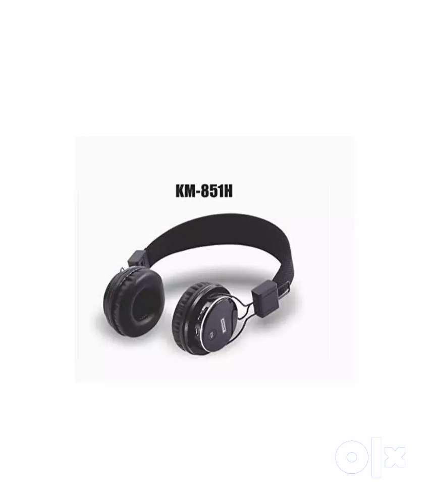 KDM Bluetooth headphone 0