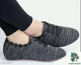 Sepatu wanita nyaman dipakai kualitas premium (COD)