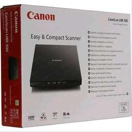 Scanner CANON LIDE 300 High Speed Scanner Garansi Resmi