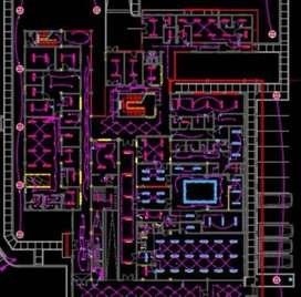 Mechanical Electrical Plumbing