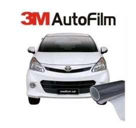 Kaca Film mobil 3M made in USA