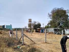 Land available for rent near najapuram,  KAJ JAY forging