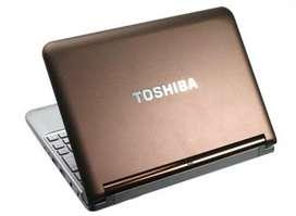 Notbook toshibanb305