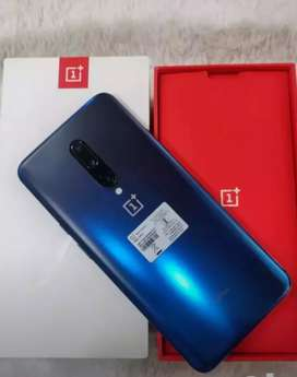 One plus 7 pro with good features and good condition