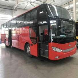 Yutong Master  Bus Ab Len 20% Down Payment Per