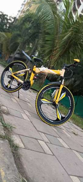 NEW FOLDEBAL BICYCLES SALE
