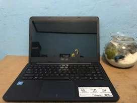 Asus 14 inch Intel celeron