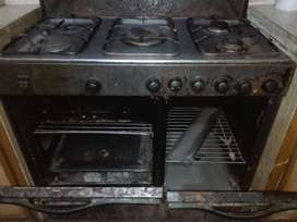 oven best condition
