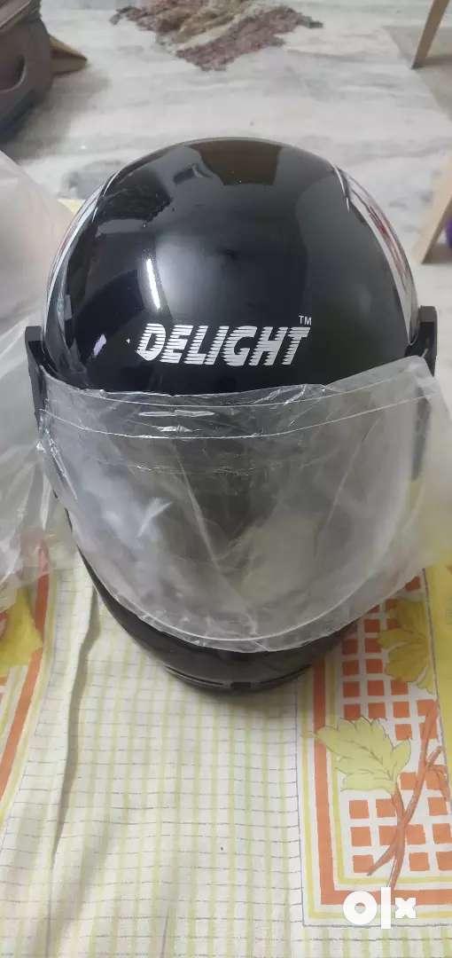 Brand New helmet 0