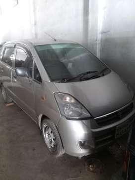 Maruti Suzuki Zen Estilo LXI, 2010, Diesel