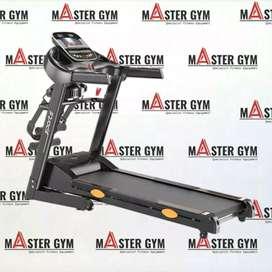 Kunjungi Toko Kami !! Treadmill Elektrik Alat Fitness #9247 Mg Sports