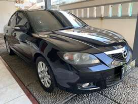 Mazda 3 1.6 MT 2008