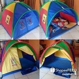 tenda rumah2n anak dr bandung via jne pos
