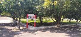 North facing Dtcp approved plot for sale at kalpakkam