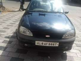 Ford ikon 2005 very good condition