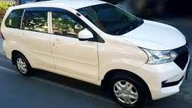 //Dp.12Juta/Daihatsu Great Xenia X 1.3cc Pmk.2018 Asli Bali Low Km