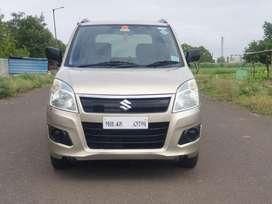 Maruti Suzuki Wagon R 1.0 LXi CNG, 2015, CNG & Hybrids