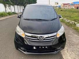 Honda freed tipe lengakap ( PSD ) tahun 2013 Akhir hrg Nego