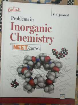 Problem in inorganic chemistry