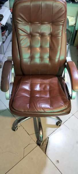 Chair double tiger vip condiotion office k liye