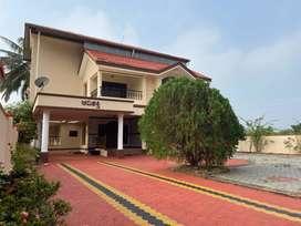 Excellently maintained Villa/Bungalow in Jodurasthe Karkala,