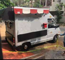 FOOD TRUCK FOR SALE!!