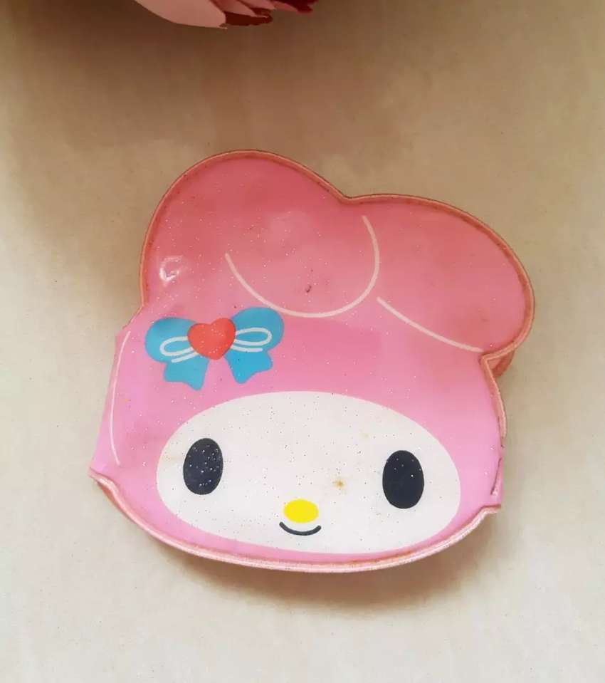 dompet my melody 0