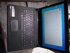 Lenovo B40 - 80 Core i5 ram 4gb