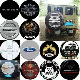 Cover/Sarung Ban Honda CRV/Rush/Terios/Phanter/Hummer vbnm MantapBeud
