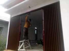 Folding Gate murah kwalitas Super