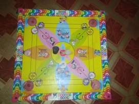 Best carrom in best condition and kids carrom