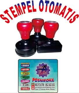 Stempel Otomatis Murah
