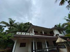 House for Rent Near MG University and Kottayam Medical College