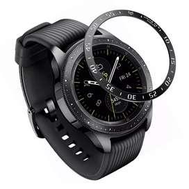 Rotate ring bezel samsung galaxy watch/gear