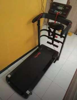 Motorized treadmill Ky0to bc ed65