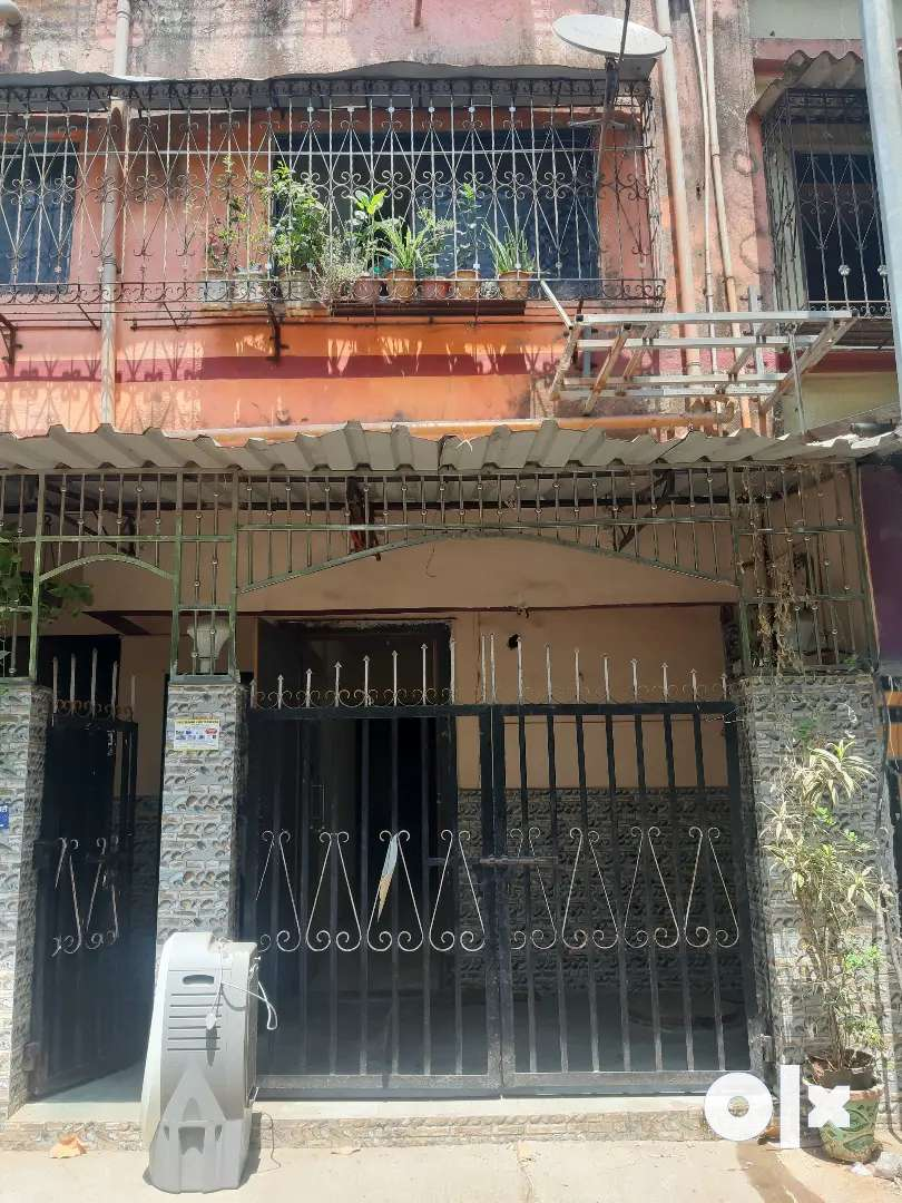 600 Sq.Ft Shop For Rent At Ghansoli Sector No.01 (Only For Godwon Use)