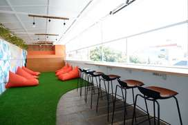 Sewa Ruangan Event Space