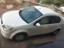Ford Fiesta 2009 Petrol Well Maintained