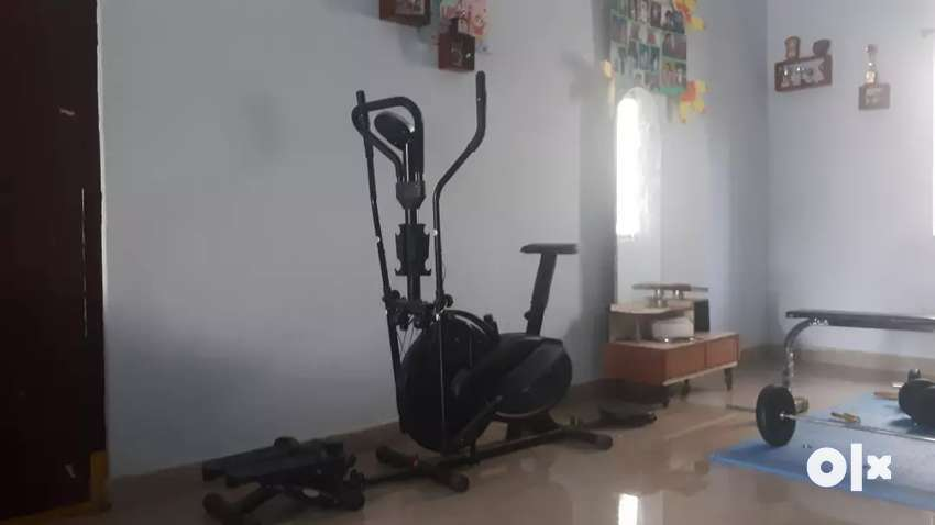 Gym equipment 0